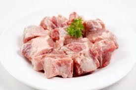 Thịt vụn bò 80/20